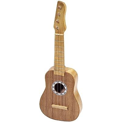 "Forum Novelties - 16"" Hawaiian Guitar Musical Instrument Prop: Toys & Games"