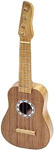 "Forum Novelties 16"" Hawaiian Guitar Musical Instrument - Non Functioning Costume Prop"