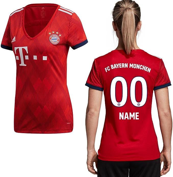 FC Bayern M/ünchen Trikot Home Damen 2019//20