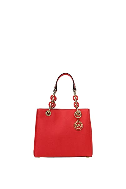 eb82eb64a11ced switzerland michael kors cynthia small satchel 30s5gcys1l coral reef 38eef  42e35