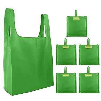 8cd432b4b Reusable Grocery Bags Set