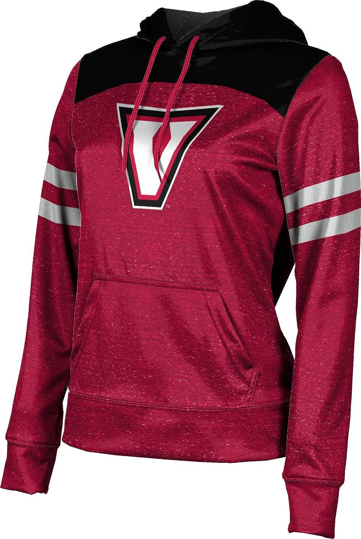 University of Virginias College at Wise Girls Pullover Hoodie Gameday School Spirit Sweatshirt