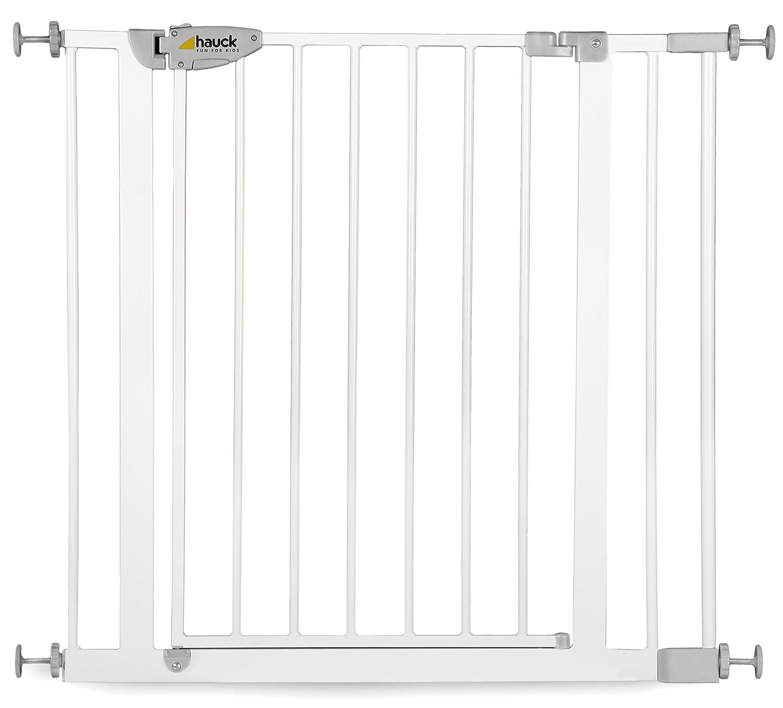 color blanco wei/ß Talla:75-88cm Barrera de seguridad con cierre 7cm Verl/ängerung 75-81 cm Hauck
