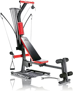 amazon com schwinn force home gym by bowflex sports outdoors rh amazon com Schwinn 780 Home Gym Schwinn Force Bowflex Home Gym
