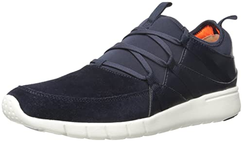 99856a73 AX Armani Exchange Men's Apache Metropolitan Fashion Sneaker