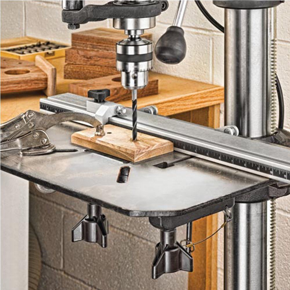 Best Drill Press Reviews and Buying Guide 2019 13