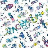 【店舗限定特典あり】IMAGINATION vol.1【数量限定盤】(マフラータオル付)(A3クリアポスター付)