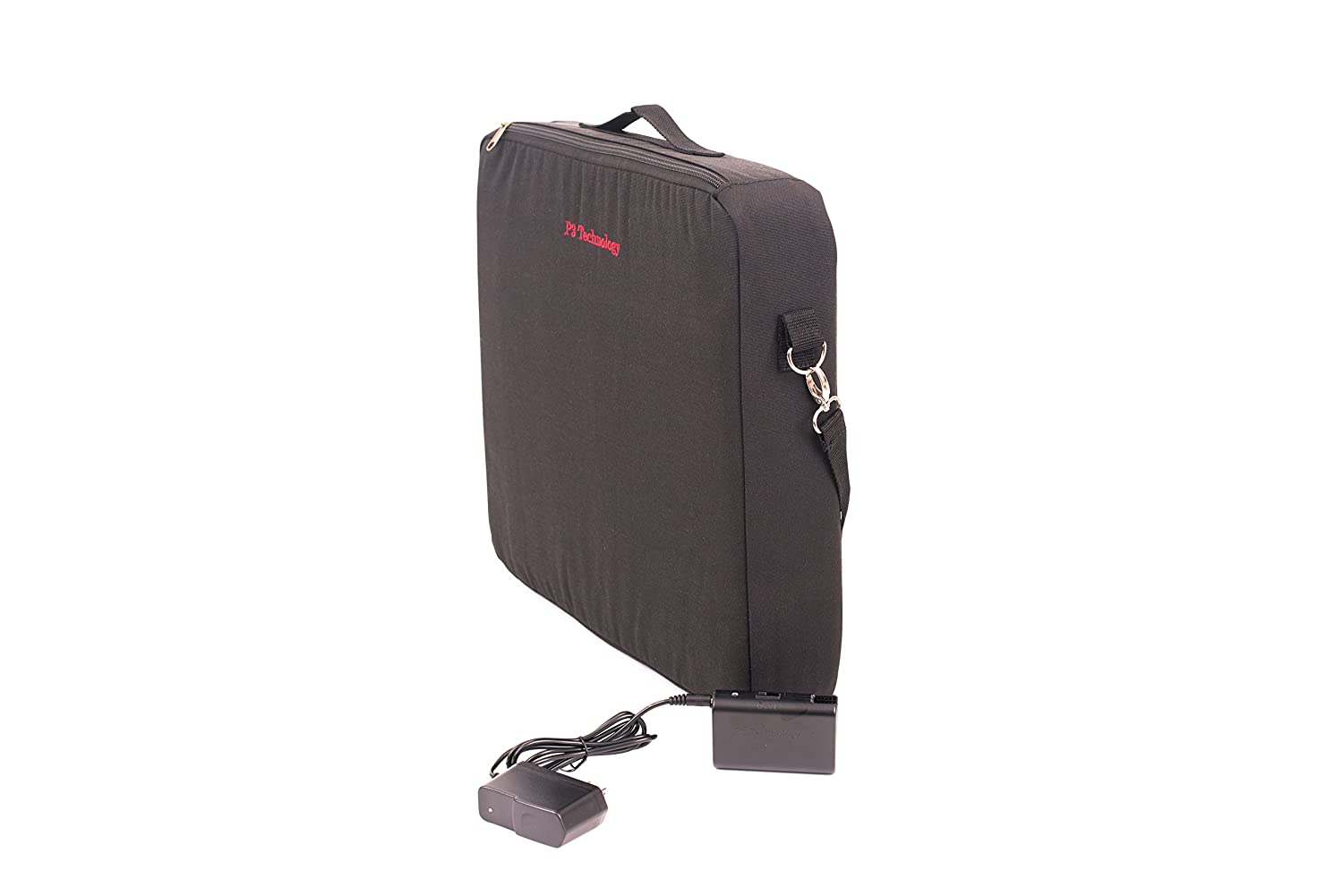 Power Pulse Technology Heated Cushion for The Stadium 6+ Hours Battery Life - Outdoor Sporting and The Car