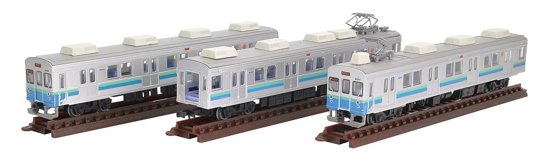 鉄道コレクション 鉄コレ 伊豆急行8000系 (TB-5編成) 3両セット B B01EADYKL2