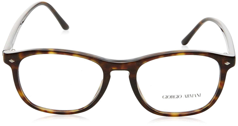 7f5c0c40417 Giorgio Armani Eyeglasses AR 7003 HAVANA 5002 AR7003 at Amazon Women s  Clothing store  Eyewear