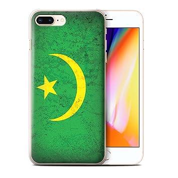 coque iphone 8 plus afrique