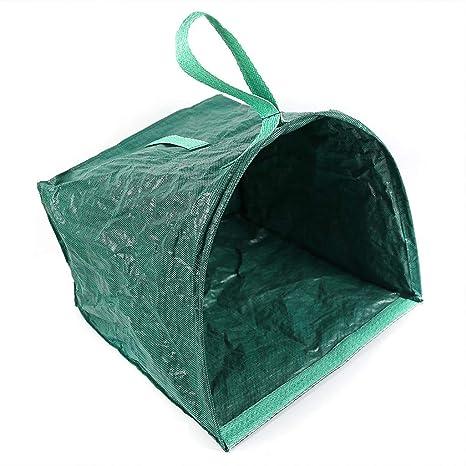 Chiic - Bolsas de Basura de jardín, Reutilizables, Plegables ...