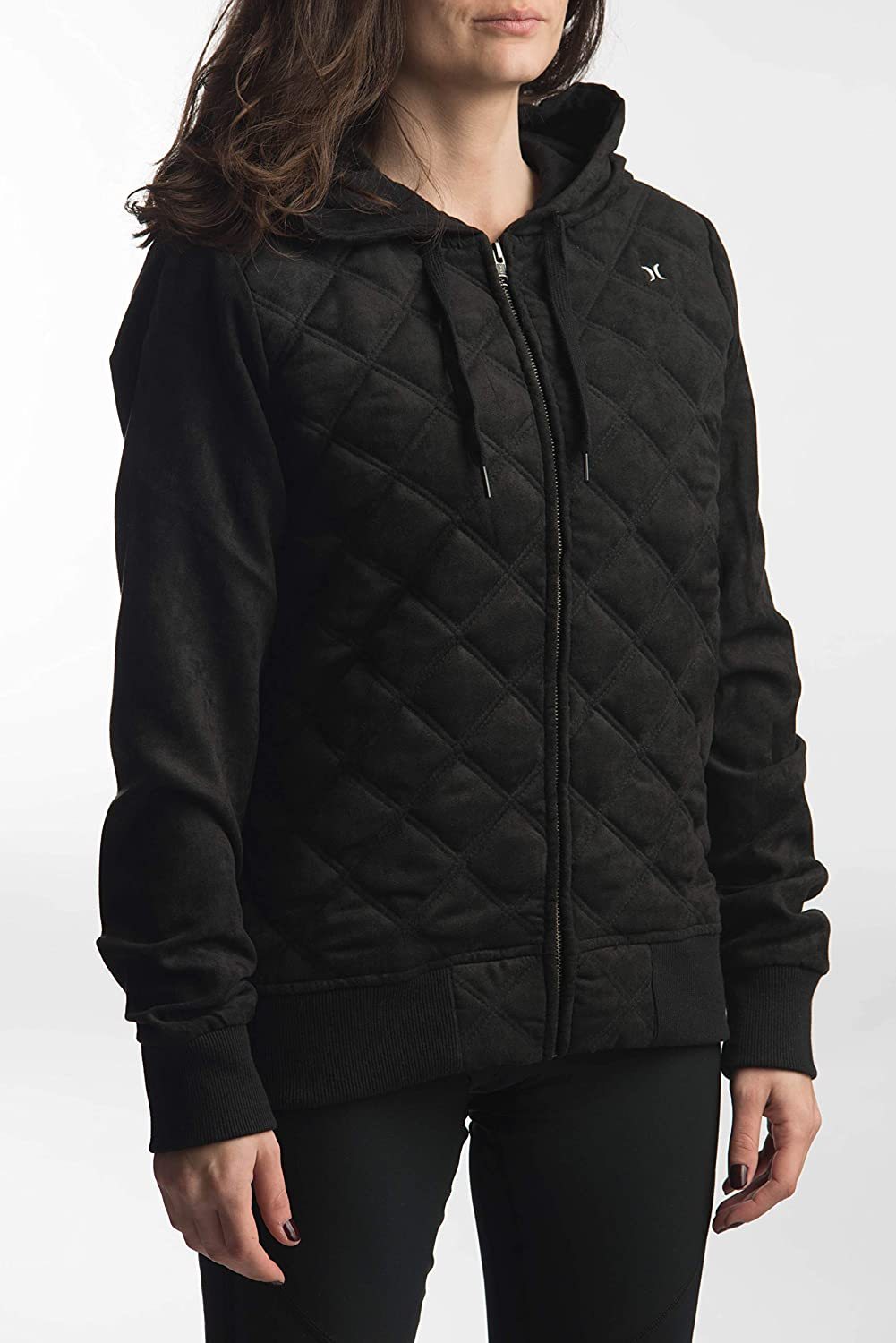 Mujer Hurley W Woven Rocky Jacket Chaquetas