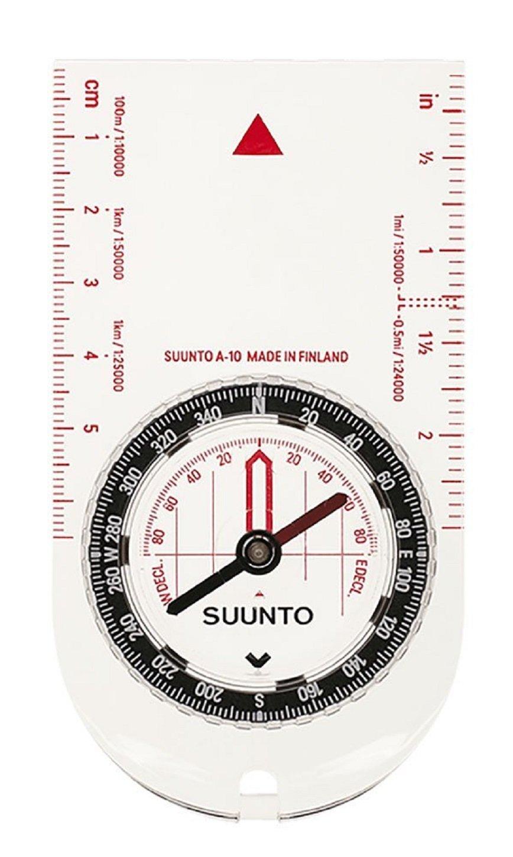 SUUNTO(スント) コンパス A-10NH 【日本正規品】 (メーカー保証2年)