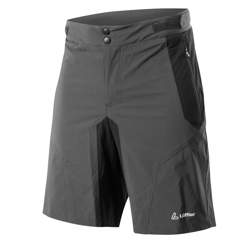 LÖFFLER He. Bike-Shorts & 039;Tourano& 039; CSL