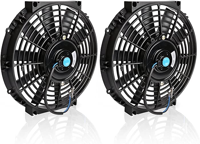 The Best 10 Inch Cooling Fan 120V