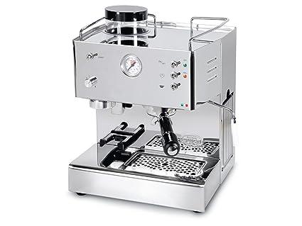 QuickMill - Steel Model 03035L - O máquina de café espresso