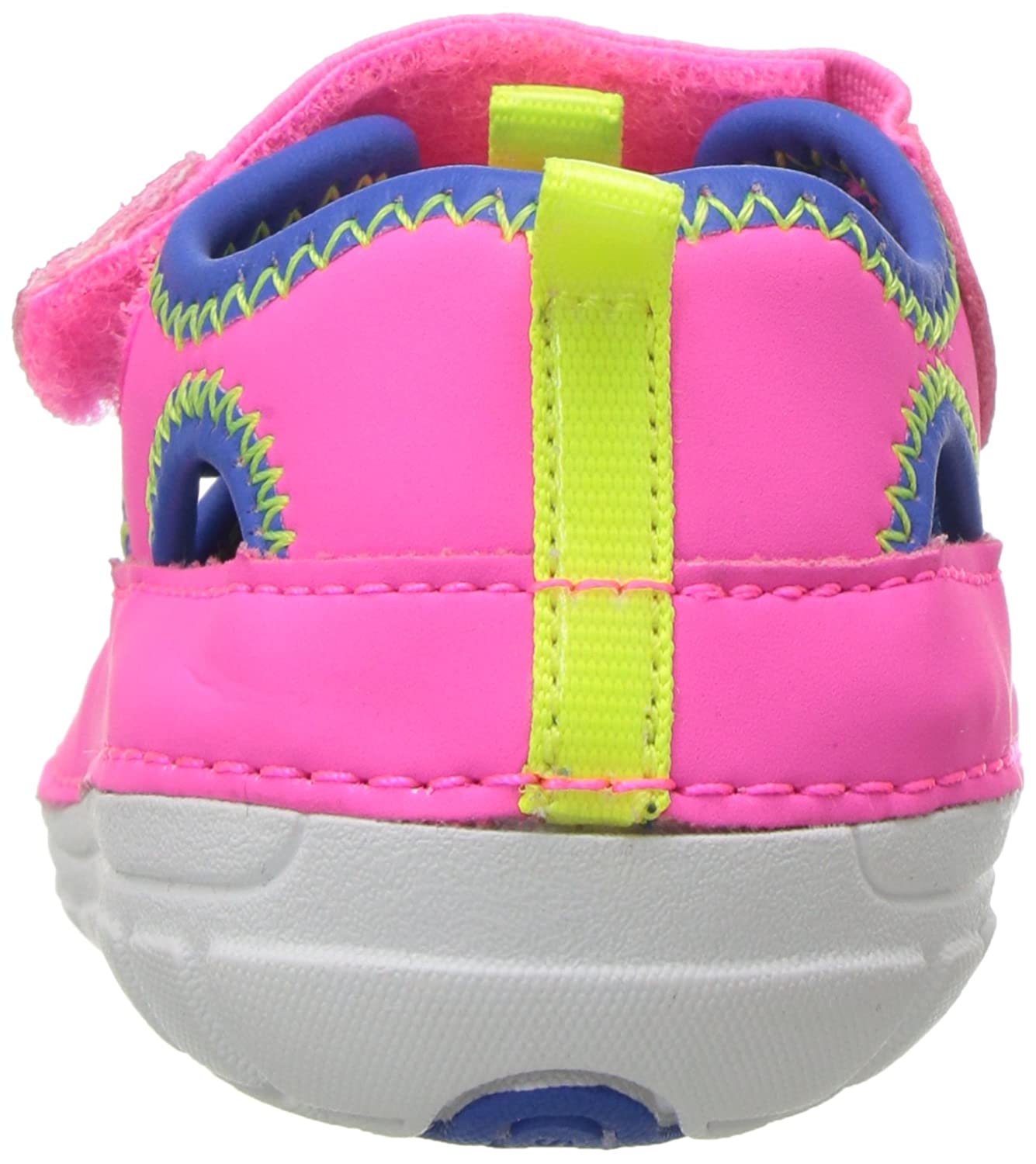 Amazon Stride Rite Soft Motion Splash Fisherman Sandal Infant