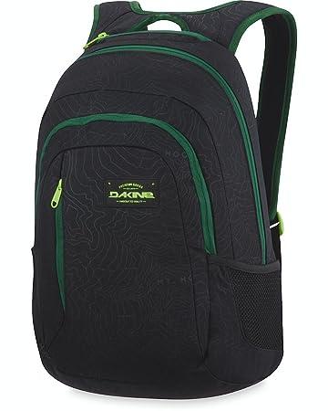 Amazon.com: Dakine Factor Laptop Backpack, Hood, 20-Liter: Sports ...