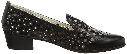 Shoes Damen Caroline 25 Brogue Schnürhalbschuhe Gerry Weber odA8z