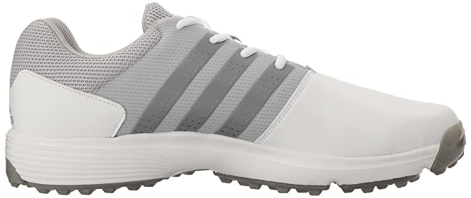 competitive price 835c9 705cd adidas Mens 360 Traxion FtwwhtDksimt Golf Shoe Amazon.co.uk Shoes  Bags