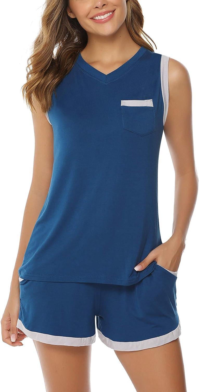 Hawiton Women's Sleepwear...