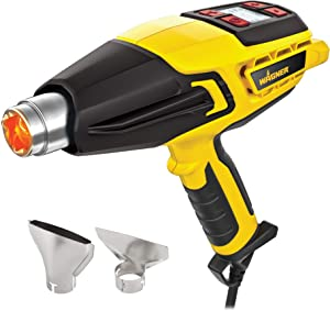 Wagner 0503070 FURNO 700 Digital Heat Gun