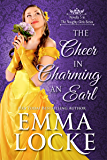 The Cheer in Charming an Earl (The Naughty Girls Book 5)