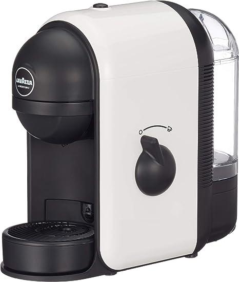 Lavazza A Modo Mio - Cafetera de cápsulas, 1250 W, color blanco ...