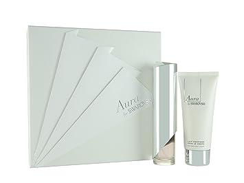 67de5d419d49 Swarovski Gift Set for Her Aura Eau De Toilette 50ml and Body Lotion 100ml