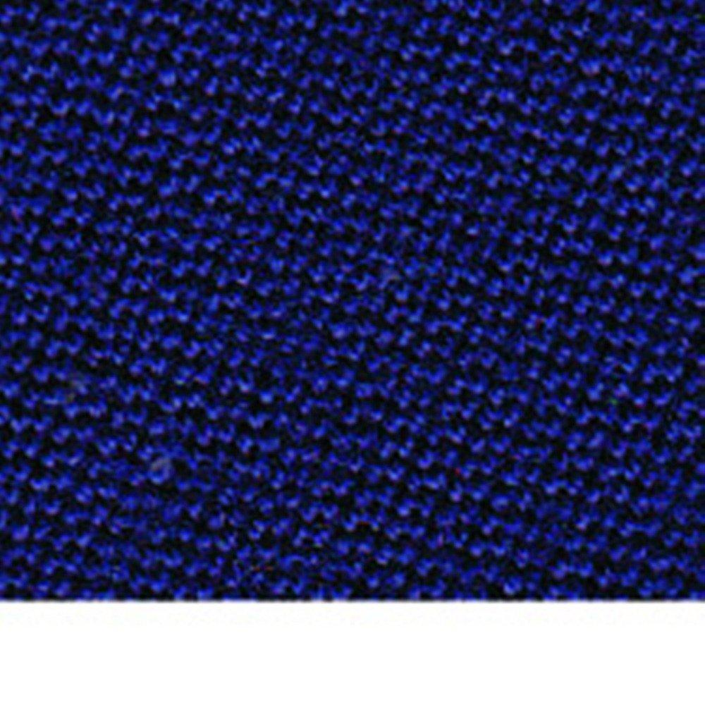 Hainsworth Elite Proプールテーブルクロステーブルサイズ: 9 '、カラーMarineブルー B00ZGK898O