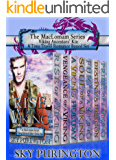 The MacLomain Series: Viking Ancestors' Kin (Books 1-7)- A Time Travel Romance Boxed Set