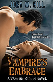Vampire Trinity (Vampire Queen): Joey W  Hill: 9780425236703