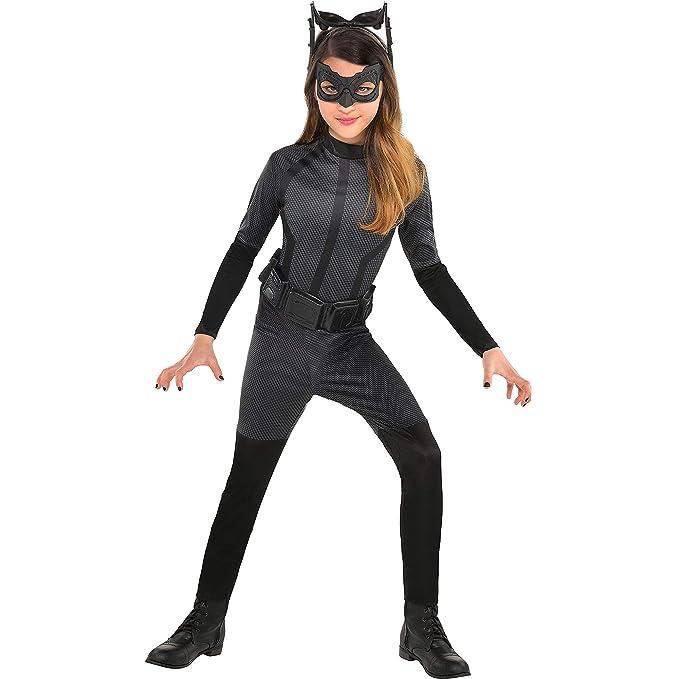Amazon.com: Traje usted mismo Batman: El Caballero Oscuro se ...