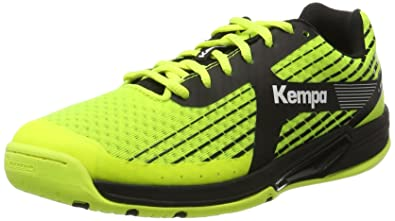 Kempa Wing Caution, Zapatillas de Balonmano para Hombre: Amazon.es: Zapatos y complementos