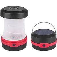 Solar Camping LED Tent Light/Lantern/Flashlight, Folded Camping Solar LED Light, Camping/Fishing/Hiking Emergency Light