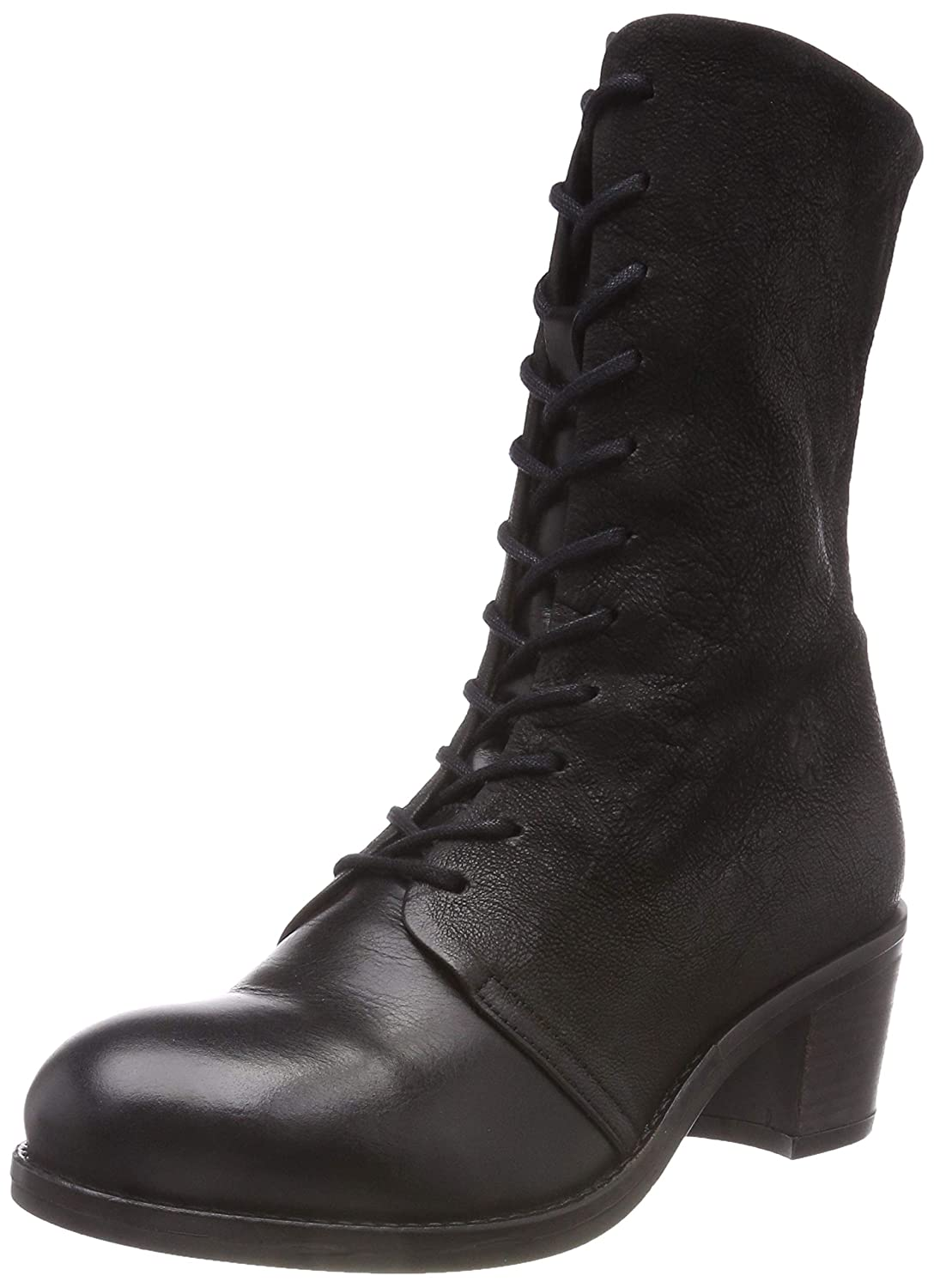 Fly London Zeko324fly, Bottes London Classiques (Black/Black Femme Noir Bottes (Black/Black 000) 45364e1 - reprogrammed.space