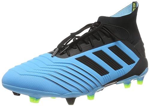 Adidas Herren Predator 19 1 Fg Fussballschuhe 48 Eu