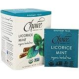 Choice Tea Tea Licorice Mint