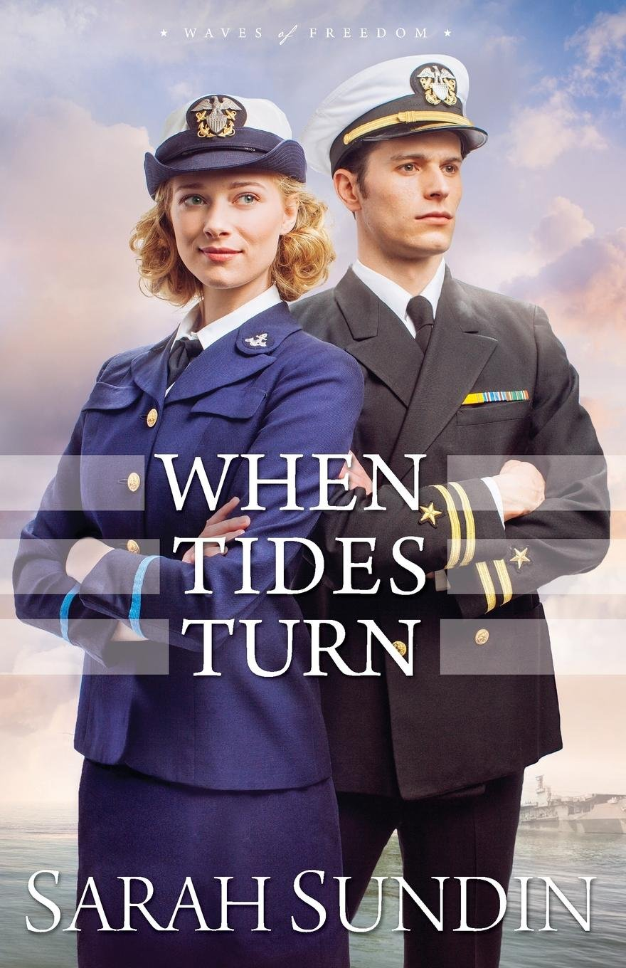 When Tides Turn (Waves of Freedom) pdf