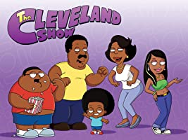The Cleveland Show Season 1