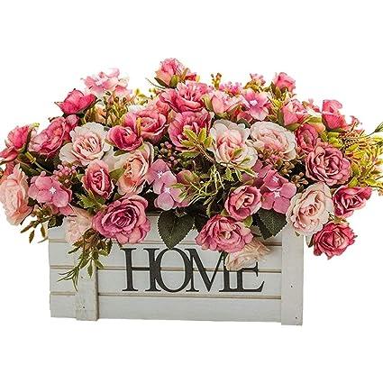 fiori artificiali prezzi