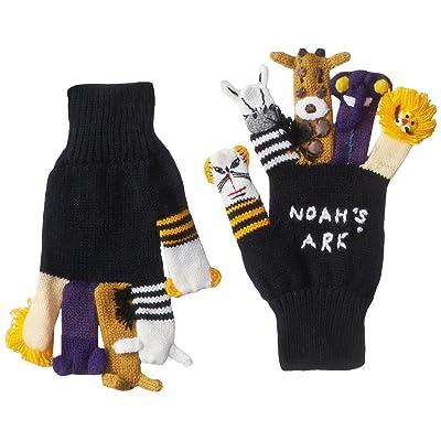 Kidorable Boys\' Little Noahs Ark Glove: Clothing [5Bkhe0702946]
