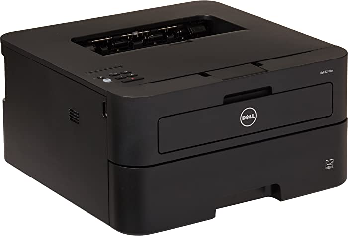 The Best Dell E310 Dw Printer