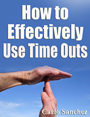 How To Effectively Use Time Outs