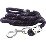 Suraj Chain Smart Doggie Nylon Rope Leash For Medium Dog (152Cm X 15Mm)