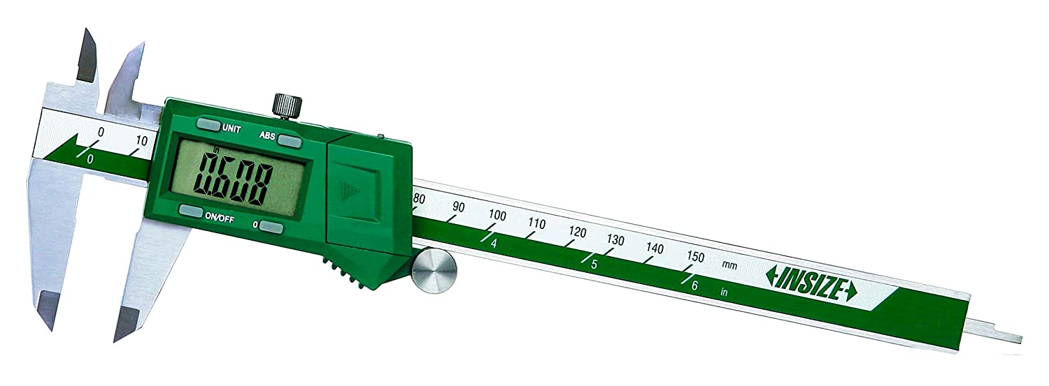 "1108-300 Insize Electronic Digital Caliper 0-12/""//0-300mm"