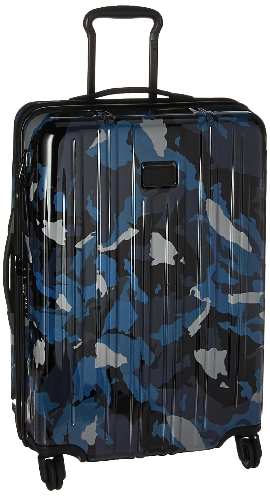 Tumi V3 Extended Trip Expandable Packing Case, Blue Camo by Tumi