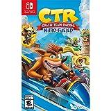 Crash Team Racing Nitro Fueled - Standard Edition - Nintendo Switch