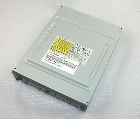 Original DVD Drive LITE-ON DG-16D4S DG-16D5S HW 9504 Replacement for Xbox  360 Slim